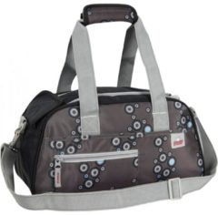 Syderf Sporttasche KIOWA Deep Water Syderf 28 gray patterned