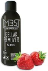 Gellak remover Remover 500 ml Hybrid gel - Kunstnagels-nagels-gellak-Mega Beauty Shop®