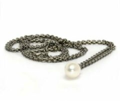 Trollbeads TAGFA-00019 Ketting Parel zilver 60 cm