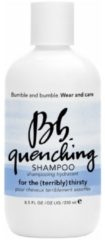 Bumble and bumble Bb Wear and Care Quenching Shampoo (250ml)