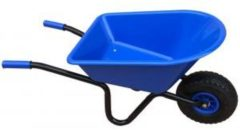 Blauwe Meuwissen Agro Kruiwagen kinderen - Blauw