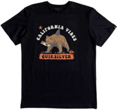 Quiksilver Bear Shark T-Shirt