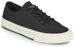 Levi's Sneakers - Maat 45 - Mannen - Zwart/Wit