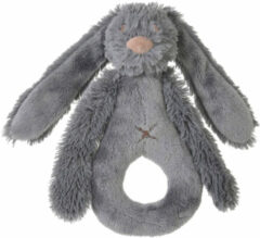 Grijze Happy Horse Deep Grey Rabbit Richie Rattle