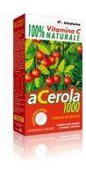 Arkopharma Arkovital aCerola 1000 fabbisogno giornaliero di vitamina C 60 compresse da masticare