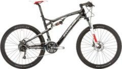 26 Zoll Fully Mountainbike 27 Gang Shockblaze Concept EVO... 45cm