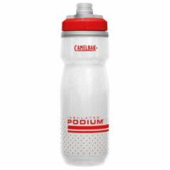 Camelbak - Podium Chill - Isoleerfles maat 620 ml, grijs/wit