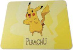Woesj Muismat Pikachu happy | Pokémon - Computer