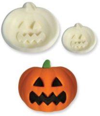 Witte J''E''M JEM Pop It® Pumpkin