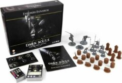Steamforged Games Ltd Dark Souls The Boardgame: Explorers Expansion