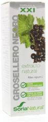 Soria Natural Soria Ribes nigrum extract glycine XX1 50 Milliliter