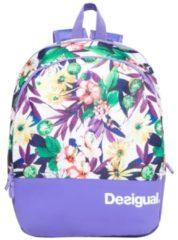 Desigual Taschen/Rucksäcke/Koffer Bols Bagpack G Desigual lila