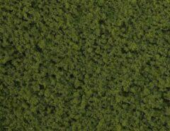 Faller - PREMIUM Landschapsvlokken, grof, middelgroen, gemêleerd