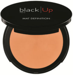 Black Up Vanille Matte Definition Foundation 10 g