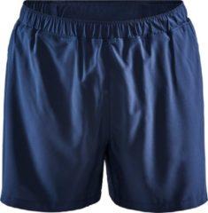 Craft Sportswear Craft Adv Essence 5'' Str Short M Sportbroek Heren - Blaze