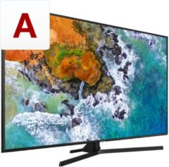 LED-Fernseher UE-50NU7400 Samsung Schwarz