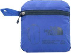 Flyweight Rolltop Faltbarer Rucksack 42 cm ultraleicht The North Face britbl urbnnavy