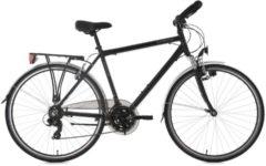 "Trekkingrad Herren 28"" Canterbury 21 Gang schwarz KS Cycling schwarz"