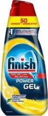 Finish Power Gel Ontvettende