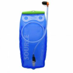 Source - Widepac - Drinksysteem maat 3 l, blauw