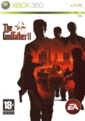 Electronic Arts Godfather II