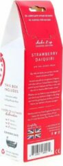 Slube (all) Slube Strawberry Daiquiri Single Pack - Lubricants