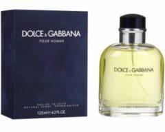 Dolce&Gabbana Pour Homme Eau de Toilette (125.0 ml)