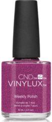 Roze CND - Colour - Vinylux - Butterfly Queen #190 - 15 ml