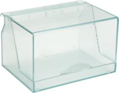 Liebherr Abstellfach, Variobox klein (Befestigung durch Auflagestab, für Tür) für Kühlschrank 009031104