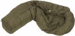 Groene Carinthia XP Down 1000 - Slaapzak - Maat L (225 cm)
