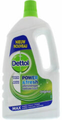 Dettol Allesreiniger Power & Fresh Original (1500ml)