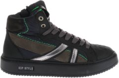 HIP Shoe Style HIP H1096 Sneakers Donkerblauw - Maat 26