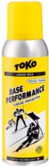 Toko - Base Performance Liquid Paraffin Yellow - Vloeibare wax maat 100 ml