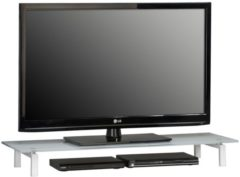 Bermeo Tv-meubel Impala 110 cm breed in wit