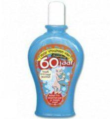 Paper dreams Shampoo - 60 jaar vrouw