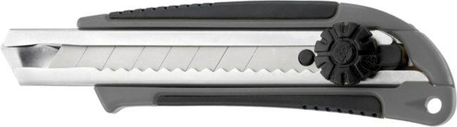 Afbeelding van Blauwe Snijmes Westcott Professional - 18mm met draaisluiting