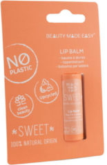 Beauty Made Easy Papertube Lipbalm Sweet (6g)