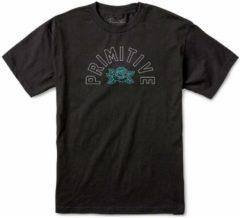 Primitive Arch Roses T-Shirt