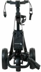 Cougar CO4206002 Golftrolley-Unisex-Maat--Zwart