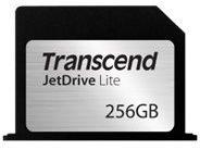 Transcend Information Transcend JetDrive Lite 360 - Flash-Speicherkarte TS256GJDL360