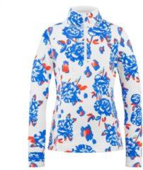 Poivre blanc 1E LAAG MEISJE TRUI BLAUWE BLOEM maat: 140 kinderen > meisjes winter kleding > pully sweater