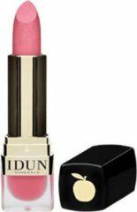 Roze IDUN Minerals - Lipstick Crème Elise