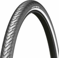 Michelin buitenband Protek Breaker 26 x 1.85 (47 559) RS zwart