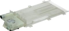 Aeg Einspülschalenoberteil (Wasserweiche) für Waschmaschinen 8996454307993