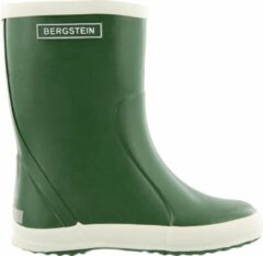 Bergstein Rainboot Regenlaarzen - Junior Unisex - Forest - Maat 23