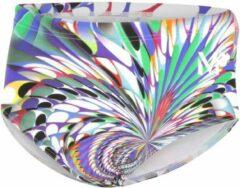 Aqua Sphere Maryland - Zwembroek - Heren - XS - Zwart/Roze