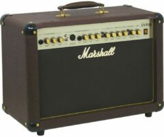 Marshall AS50D 50W 2x8 akoestische gitaarversterker combo