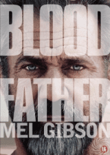 VSN / KOLMIO MEDIA Blood Father | DVD