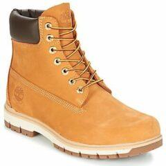 """Bruine Boots en enkellaarsjes Radford 6"""" Boot WP by Timberland"""