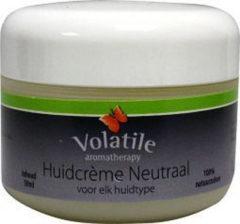 Volatile Huidcreme neutral 50 Milliliter